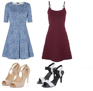 Spring/Summer dresses